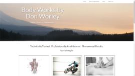 Body Works By Don Worley